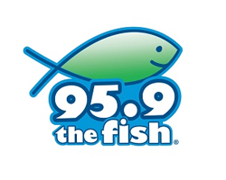 95.9 The Fish Rasio