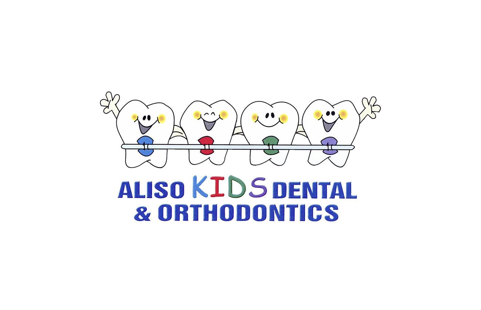 Aliso Kids Dental + Orthodontics