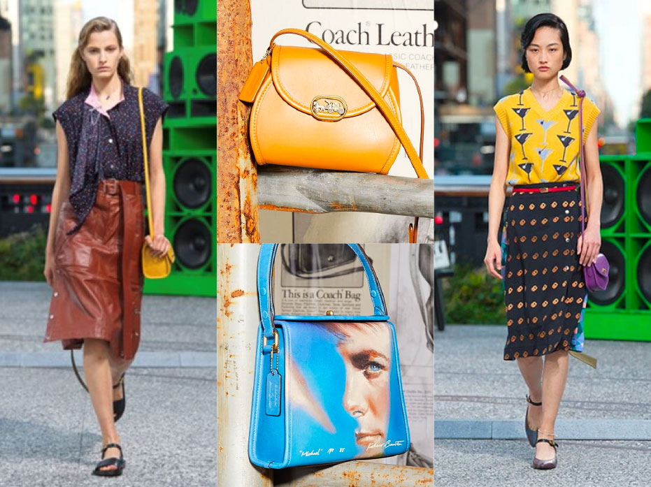 The COACH Originals Shop for a Special Cause