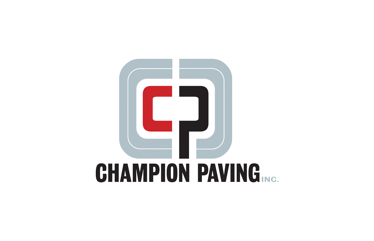 Champion Paving