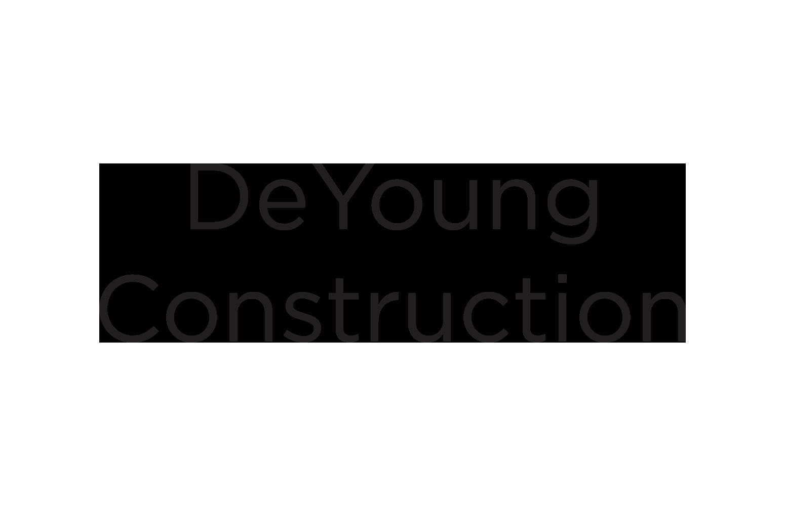 DeYoung Construction