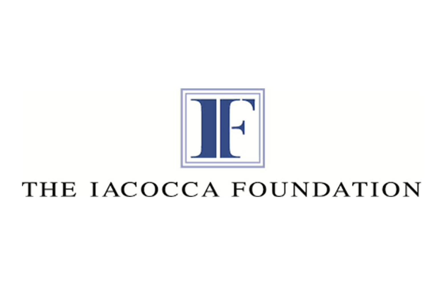 The Iacocca Foundation