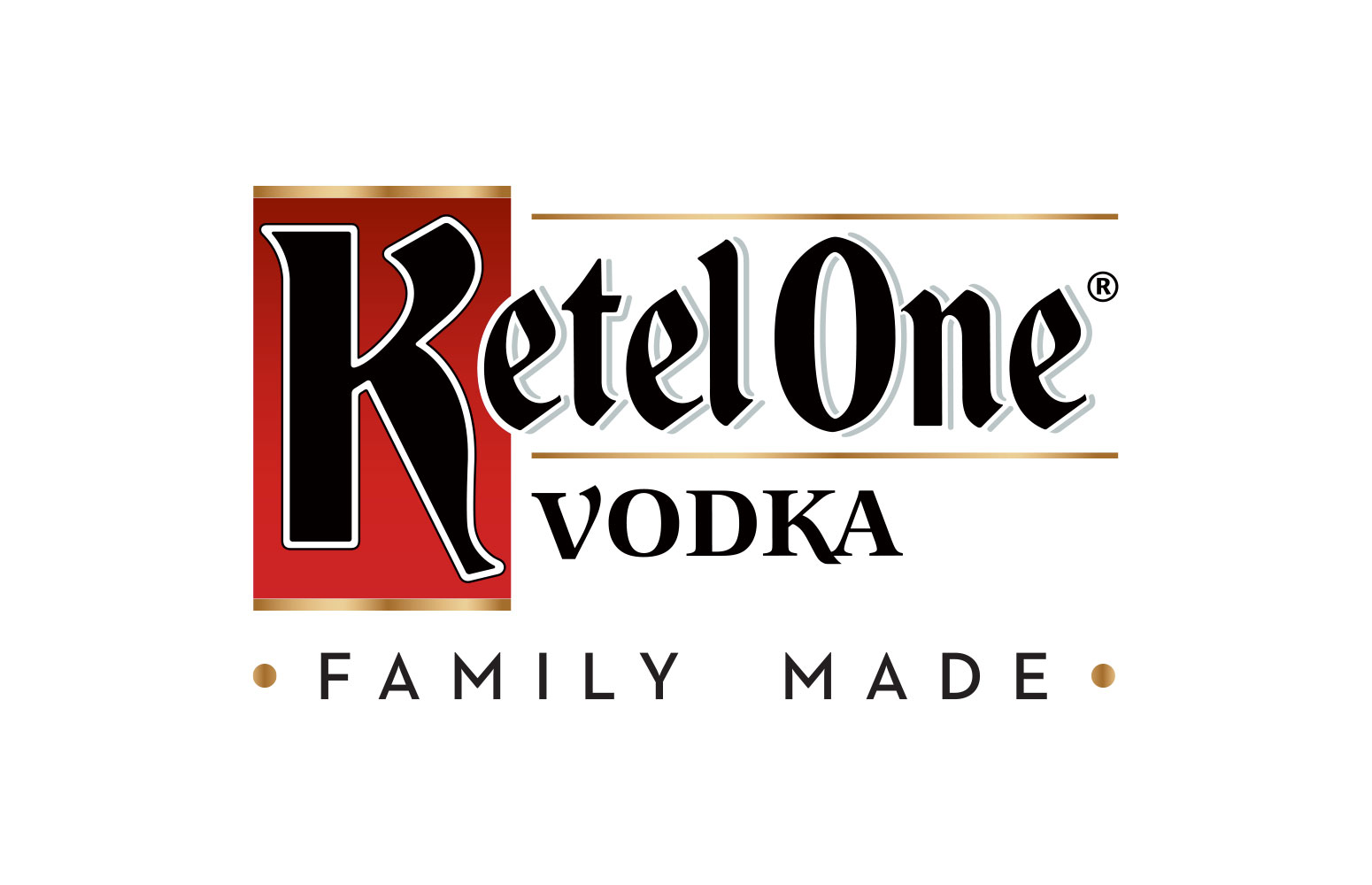 Ketel One Family Made Vodka