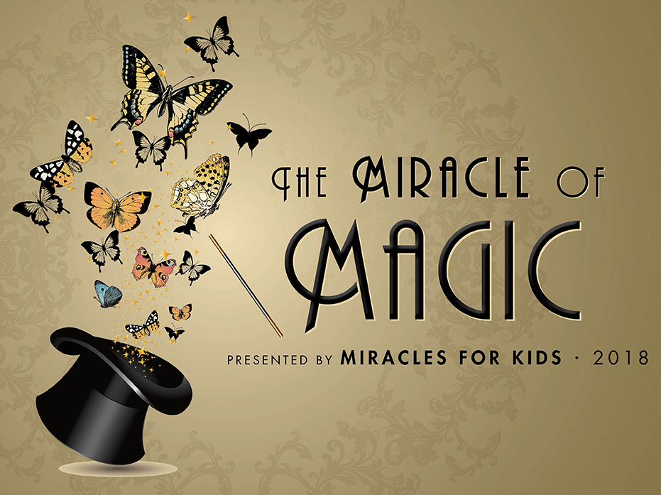 2018 Night of Miracles Gala: The Miracle of Magic