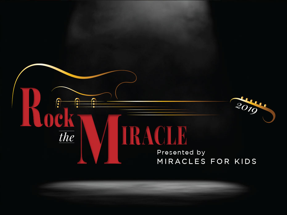 2019 Night of Miracles: Rock the Miracle