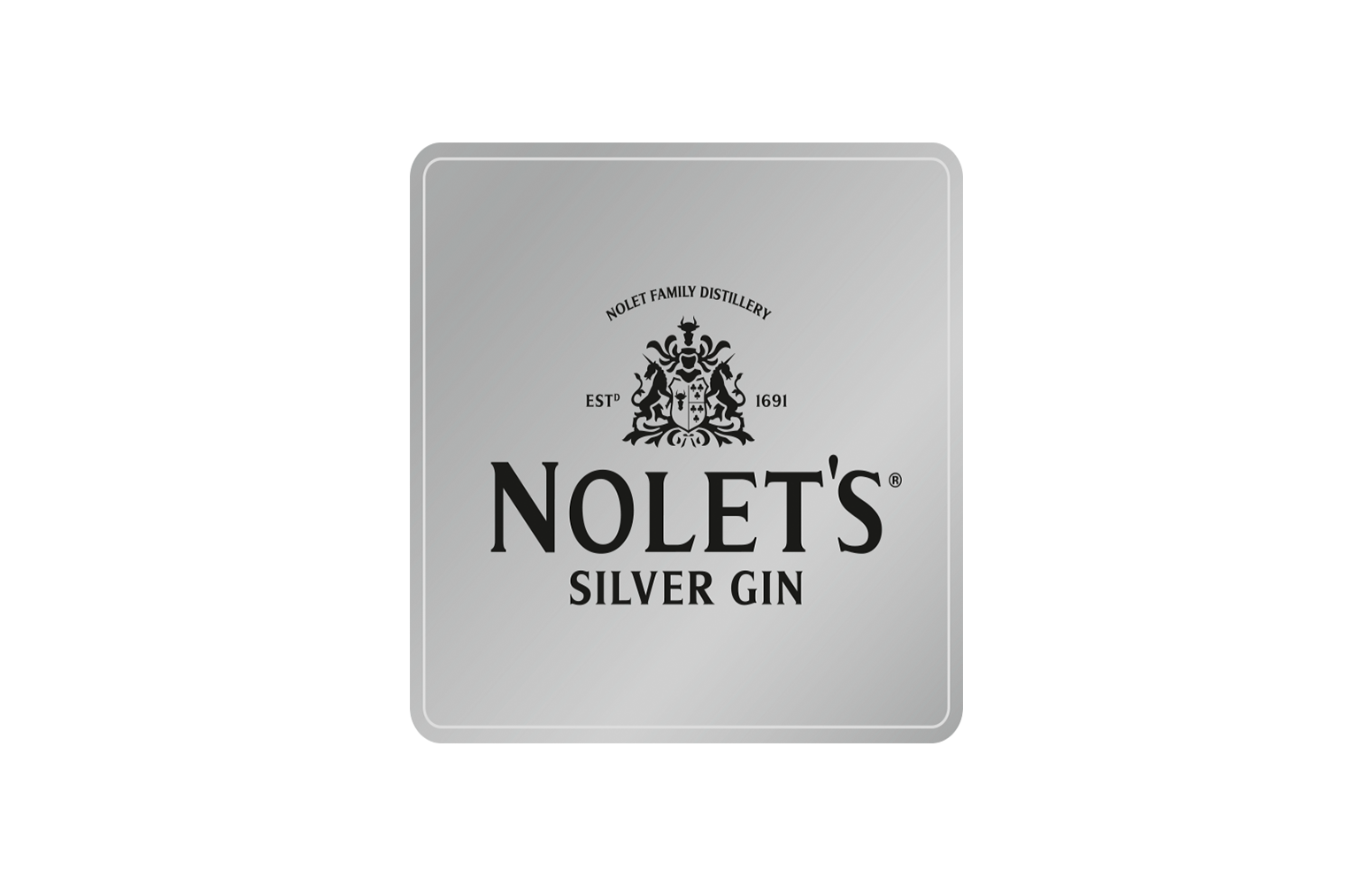 NOLET'S® Silver Dry Gin