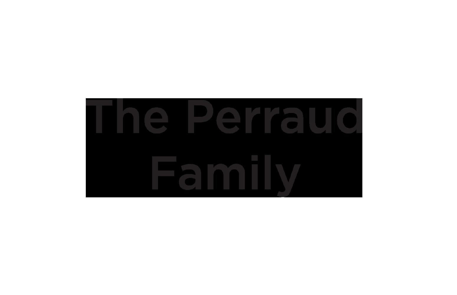 The Perraud Family