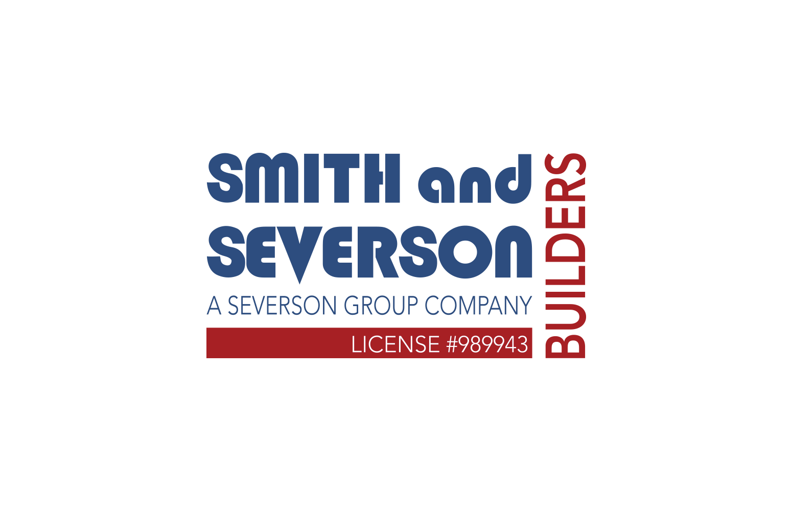 Smith and Severson Builders