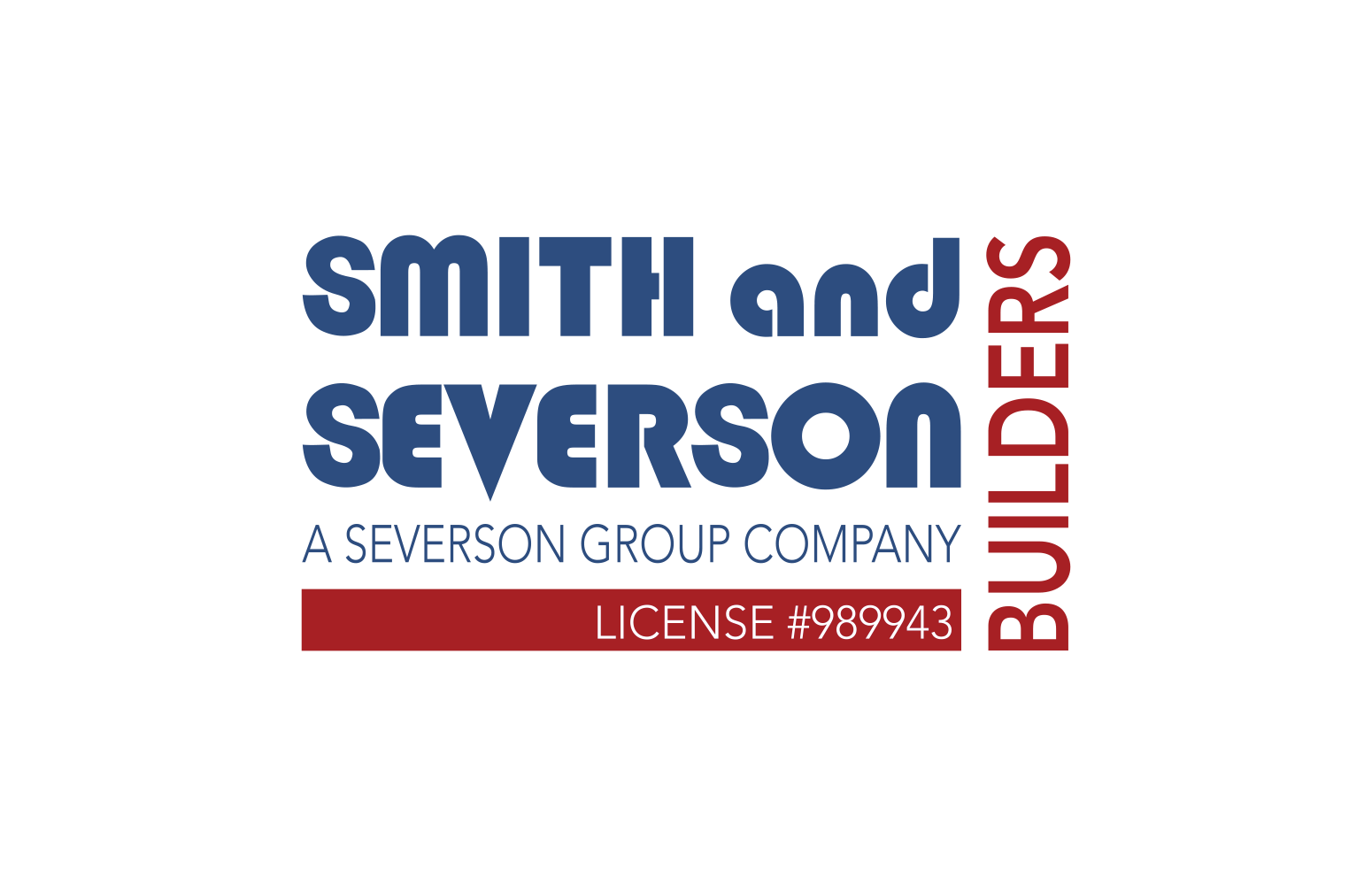 Smith & Severson Builders