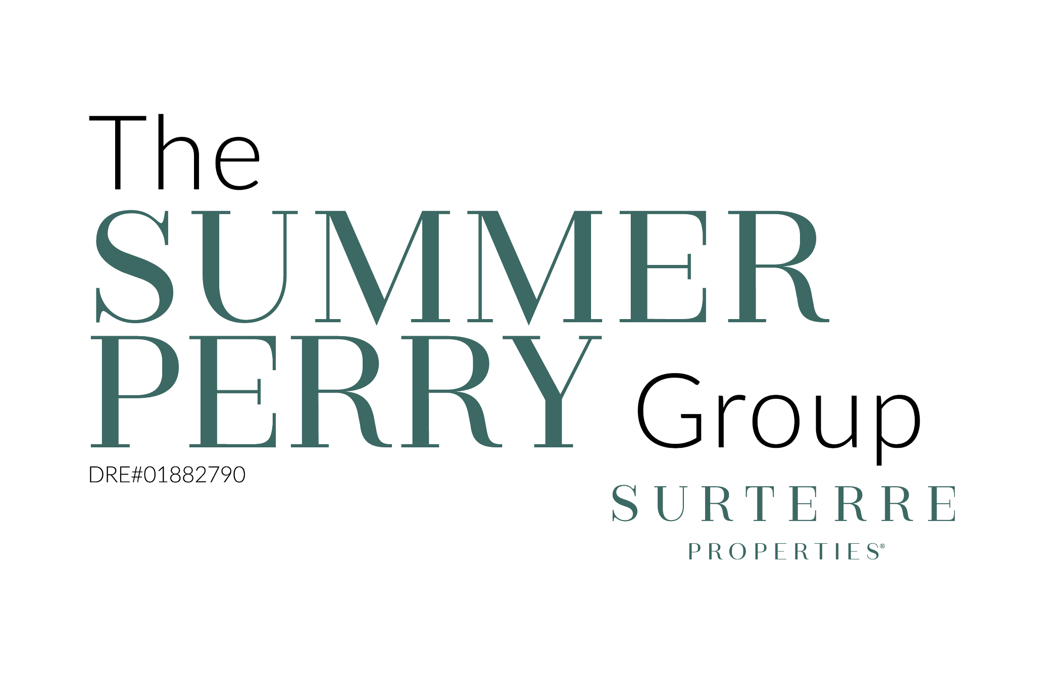 The Summer Perry Group