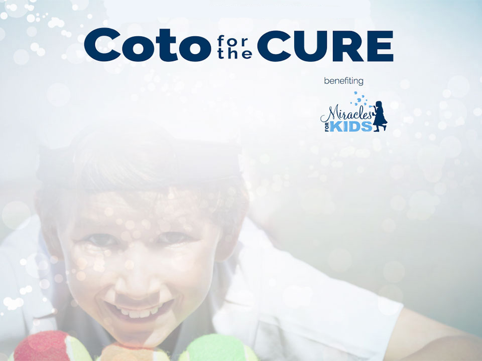 Coto for the Cure